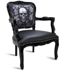 "Tag Archive for ""skull chair"" | Skullspiration"