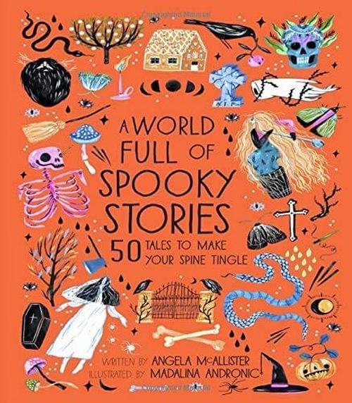 Libros de Halloween para niños 90