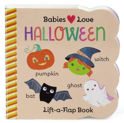 Libros de Halloween para niños 114