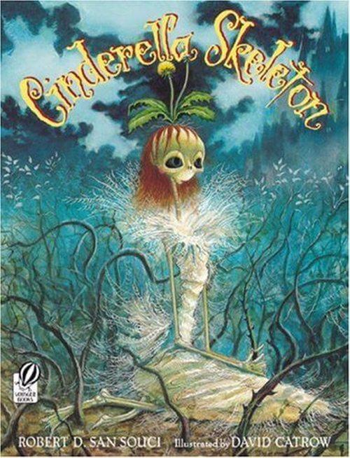 Libros de Halloween para niños 106