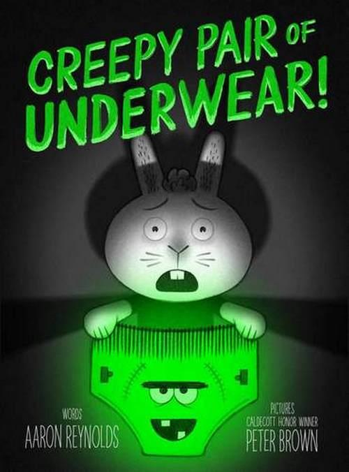 Libros de Halloween para niños 92