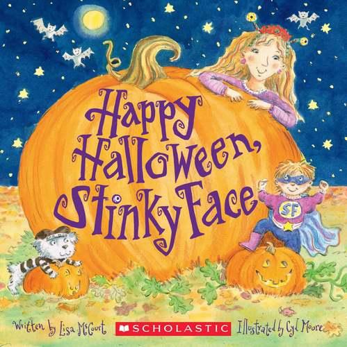 Libros de Halloween para niños 110