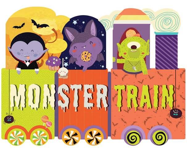 Libros de Halloween para niños 115