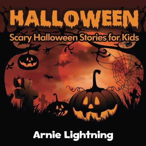Libros de Halloween para niños 91