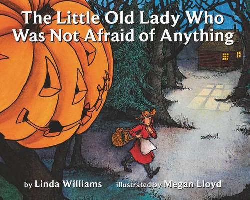 Libros de Halloween para niños 100