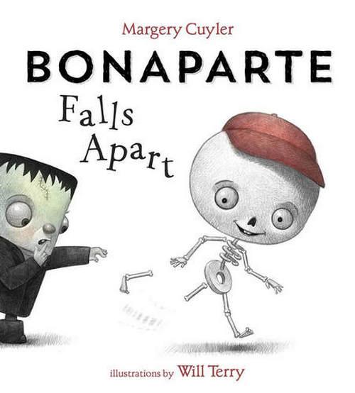 Libros de Halloween para niños 88