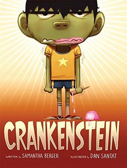 Libros de Halloween para niños 93