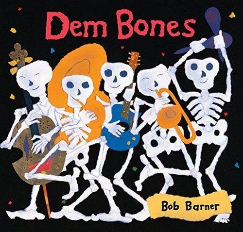 Libros de Halloween para niños 104