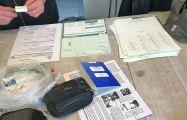 Tello fick även ett pass, eferso han skall exporteras