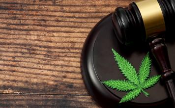 Bill To End Marijuana Prohibition Passes Key Committee