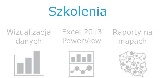 Mapa Polski Excel (odc. 3)