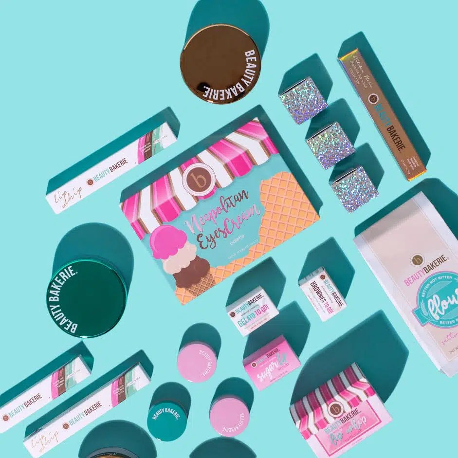 How Beauty Bakerie Grew From A Kitchen to A Worldwide Business