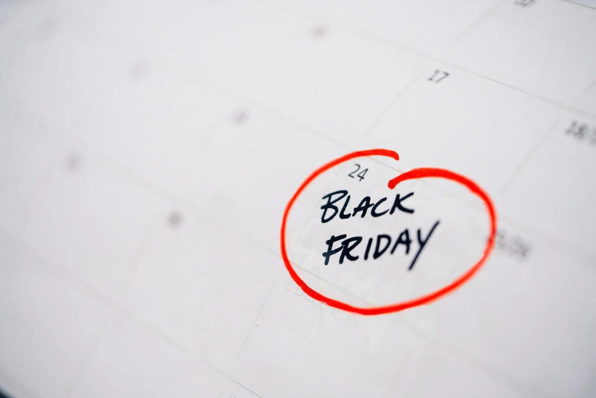 92 Days Until Black Friday: 3 Facts and What They Mean for You