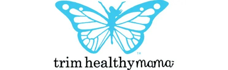 Trim Healthy Mama Logo