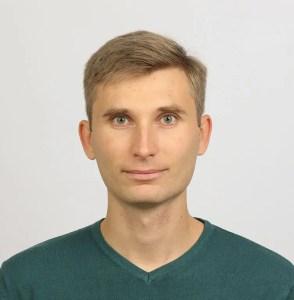 portrait of Dmitriy_Kholodov