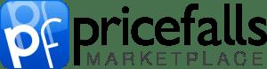 Pricefalls Logo