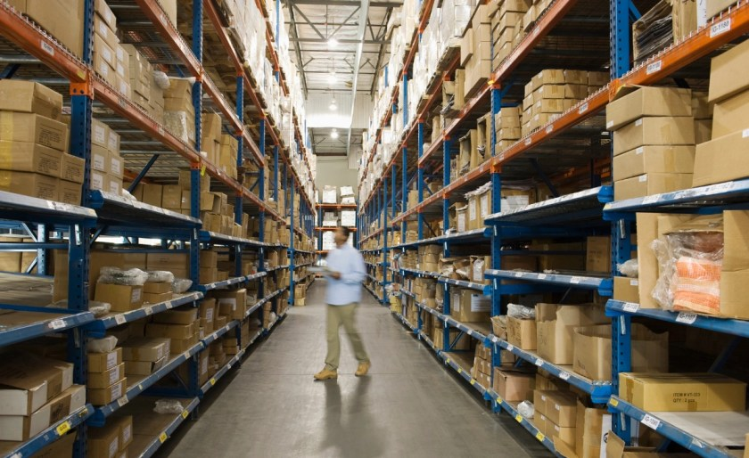 Inventory Warehouse Management Software