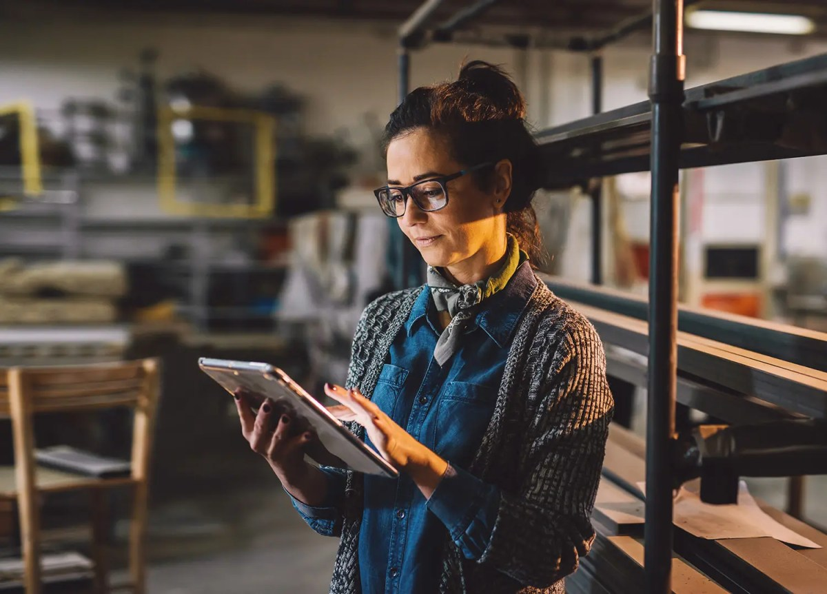How Inventory Software Can Grow Small Business