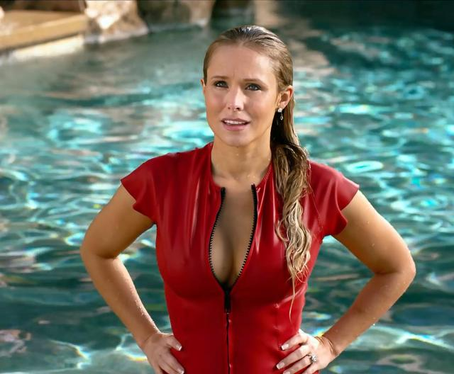 Chips Movie - Kristen Bell