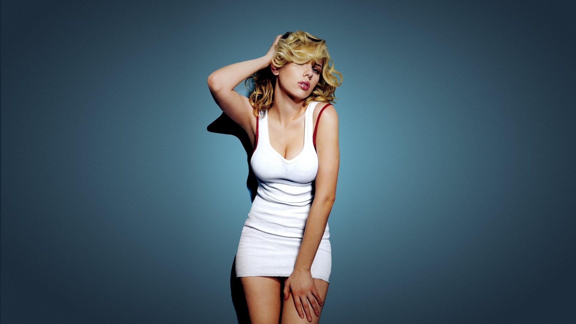Scarlett Johansson Nude - SK Viral