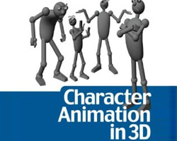 Character Animation In 3D – New Book