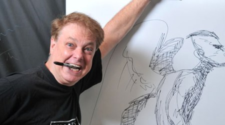 A Conversation with Bill Plympton