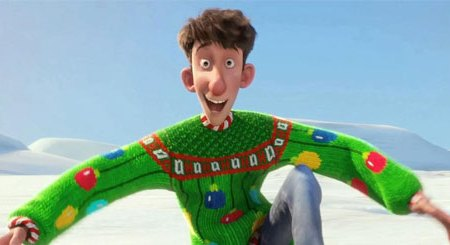 Annecy 2011: 'Arthur Christmas' & 'Pirates' Work In Progress Talk