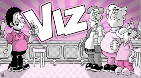 "Viz Animation – ""Blap"" To Basics"