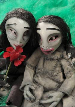 """Gloomy Valentine"" (Peppard/Burton, 2006)"