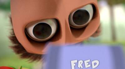 Fred. The short movie