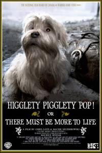 (Higglety Pigglety Pop!, 2010)
