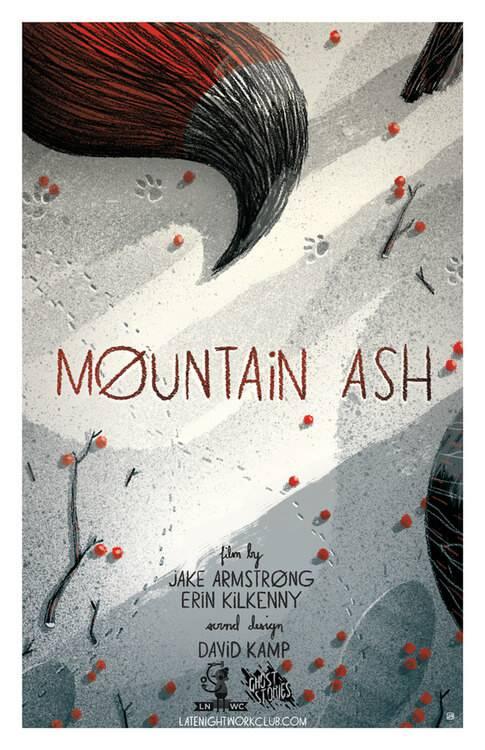 mountainash