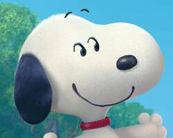Snoopy And Charlie Brown: The Peanuts Movie – Successful CGI Makeover?
