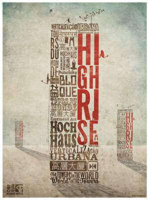 "The NFB's ""Highrise"" project"