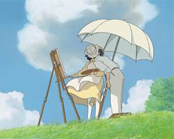 Hayao Miyazaki's 'The Wind Rises' Review