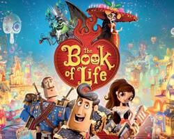 'The Book of Life' Review