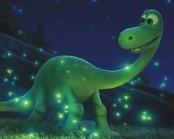 The Good Dinosaur, New US Trailer