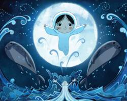 'Song of the Sea' – Film Review