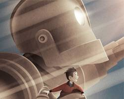 A Conversation with Ken Duncan: Expanding 'The Iron Giant'