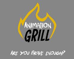 "Inaugural Cardiff Event ""Animation Grill"" a Success! Review"