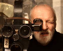 Jan Švankmajer answers Skwigly readers' questions