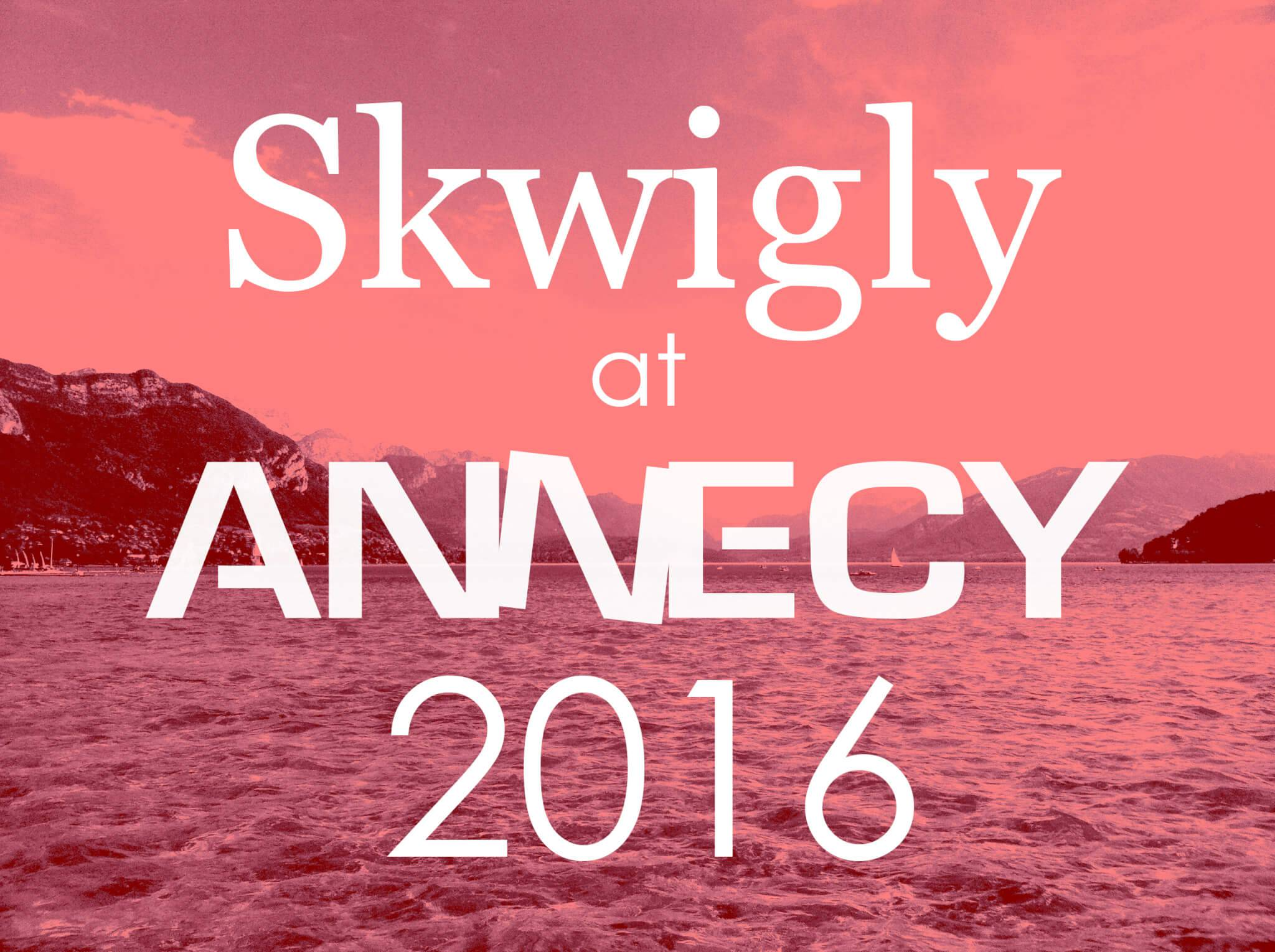 Annecy 2016: Short Films in Competition 2