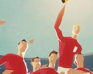 5 things you might not know about the 1966 World Cup final