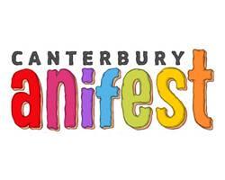 Canterbury Anifest 2016
