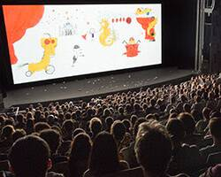 Annecy Festival creates two new sections for 2017 edition