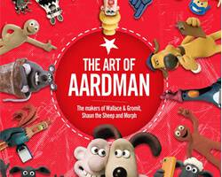 'The Art of Aardman' Book Review