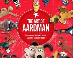 'The Art of Aardman' Book Review