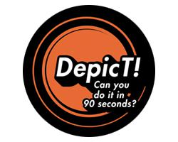 DepicT! 2017 submissions now open