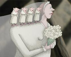 Intimate Animation: Signe Baumane ('My Love Affair With Marriage')