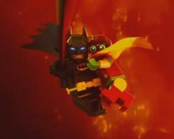 'The Lego Batman Movie' – Review